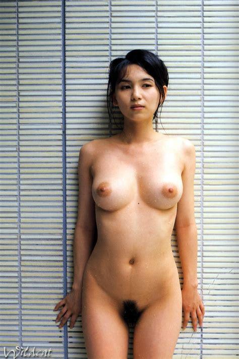 Untitled Mariko Morimoto Nude