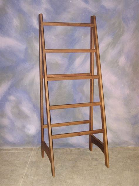 Quilt Ladders For Display by Crafted Quilt Ladder By Schanz Furniture And