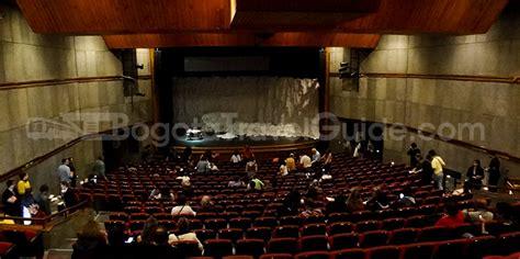 obras teatro fanny mikey bogota teatro nacional la castellana bogota