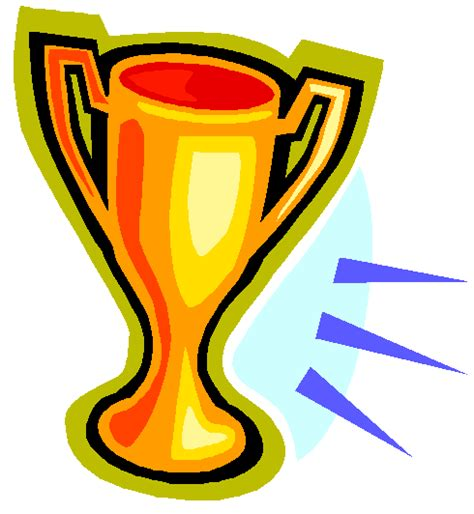 can t reserve your free trophy gif clipart best