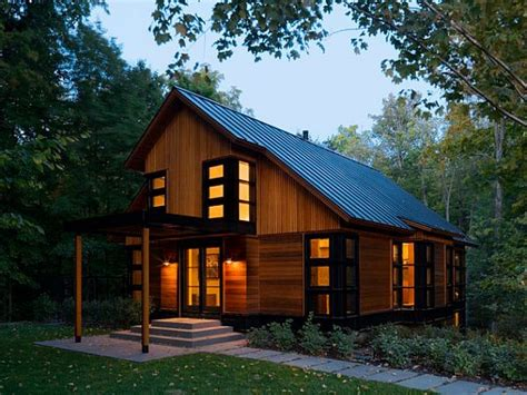 contemporary cabin plans modern cottage style modern cottage design contemporary