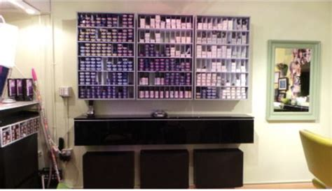 color bar 51 salon color bar organizer color storage hair color rack