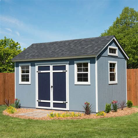 berkdale    wood shed  cubic feet floor kit