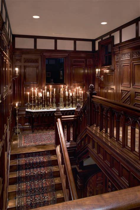 malinard manor stairwell victorien escalier