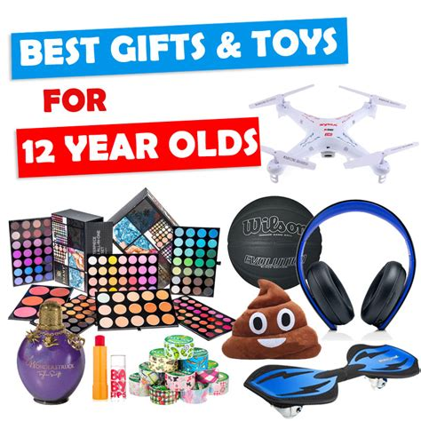 best gifts and toys for 12 year olds 2017 top toys gift