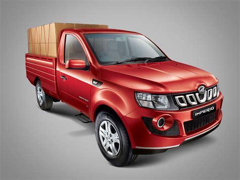 mahindra tel careers mahindra imperio new premium commercial truck