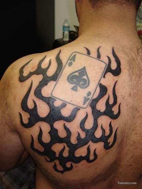 queen of spades tattoo meaning 30 cool spade designs