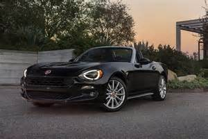 Fiat Sport Cars Fiat 124 Sypder Sport Car 2017 All About Gallery Car