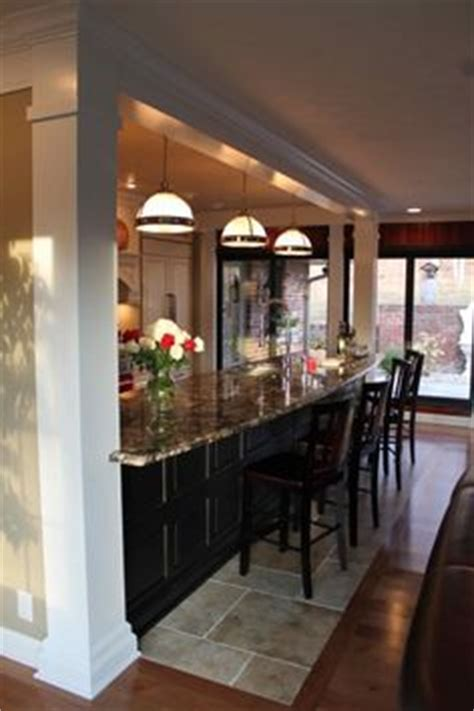 how to make a pass through kitchen bar 1000 images about passthrough ideas on open kitchens breakfast bars and kitchens