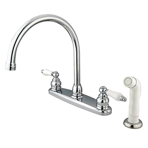 6 Inch Center Kitchen Faucet by Compare Price To 6 Inch Centerset Kitchen Faucet