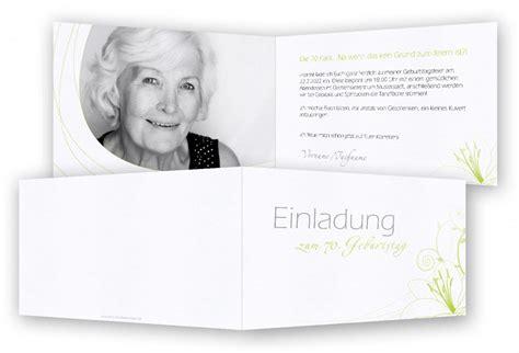 Einladungskarten Für Hochzeit Selbst Gestalten by Einladungskarten 70 Geburtstag Selbst Gestalten Vorlagen