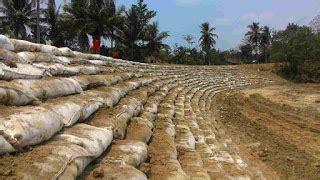 Geotextile Woven Non Woven Di Rejang Lebong Bengkulu jual geotextile bengkulu pt harapan nusa pratama