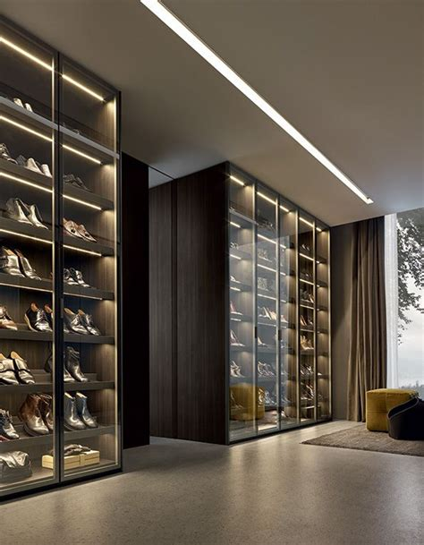 25 best ideas about glass wardrobe on glass
