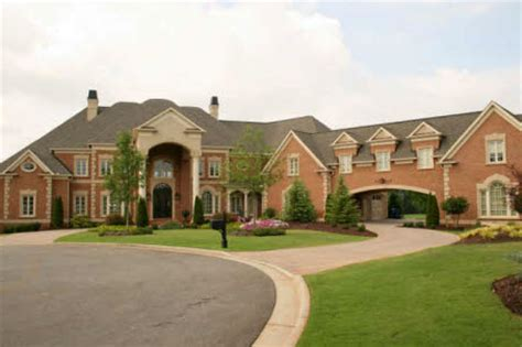 7 bedroom homes for sale in georgia georgia homes of the rich