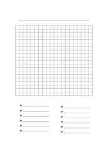 Empty Word Search Grid Template by Blank Wordsearch By Freckle06 Teaching Resources Tes