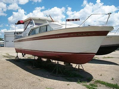 chris craft constellation boats for sale in illinois - Chris Craft Boats For Sale In Illinois