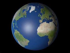 imagico earth early renders