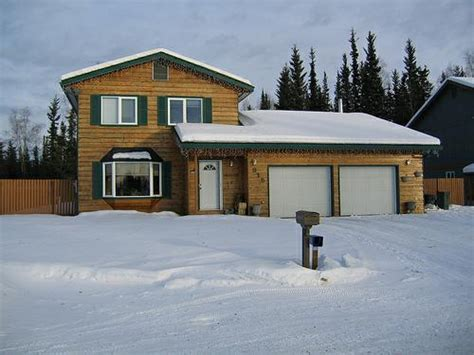houses for sale fairbanks ak fairbanks ak real estate december 2008 market review