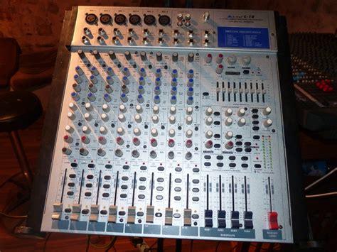 Mixer Alto L12 alto professional l12 image 510907 audiofanzine