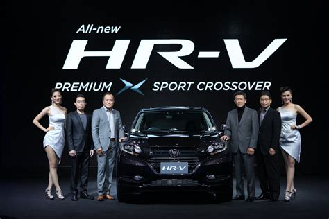 A Place Release Date Philippines All New Honda Hrv Release Date In Philippines Autos Post
