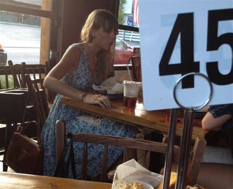 taylor swift on boat alone taylor swift spends time with conor kennedy in nashville