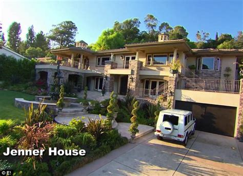 kardashian houses kim kardashian breaks her silence on fake jenner house