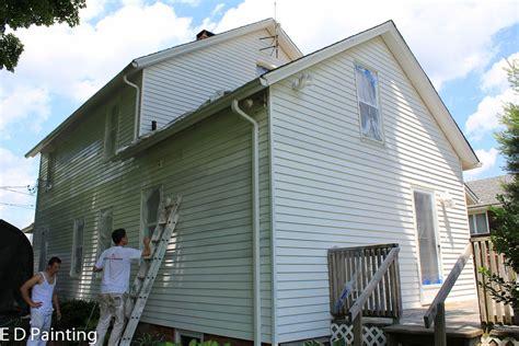 painting siding on a house aluminum siding painting aluminum siding painters