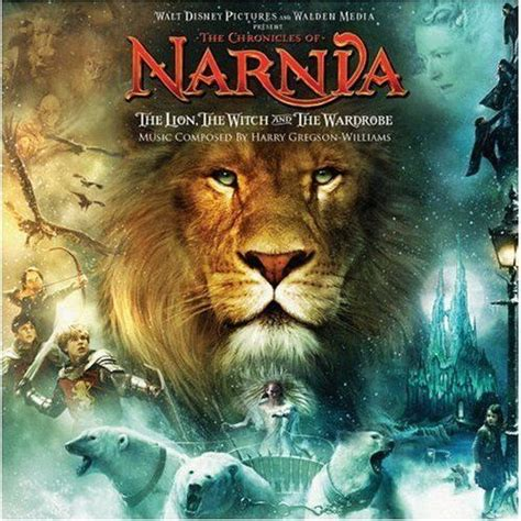Chronicles Of Narnia Witch And Wardrobe by The Chronicles Of Narnia The The Witch And The