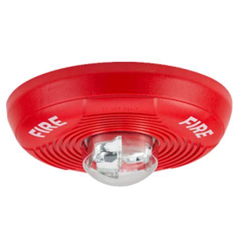 System Sensor Ceiling Mount Horn Strobe by Product Categories System Sensor