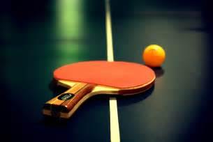 Ping Pong Ping Pong Dustin Baxter Flickr