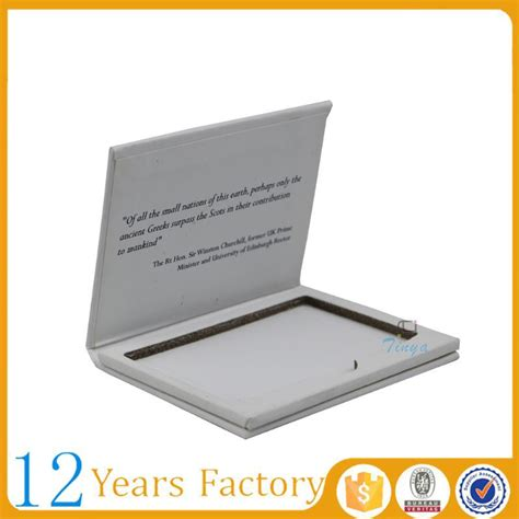 Credit Card Gift Box - new fancy cardboard credit card gift box buy credit card gift box product on alibaba com