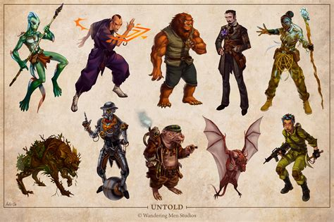 design game character aviv or character design