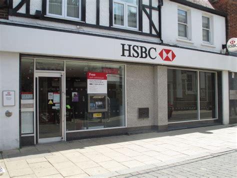 hsbc bank plc hsbc bank plc huntingdon