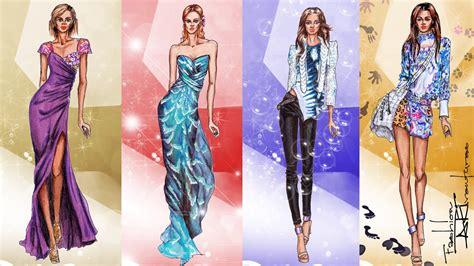 design fashion tutorial fashion artventures how to draw fashion sketches youtube
