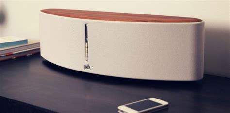 Bluetooth End To End bowers and wilkins t7 bluetooth speaker