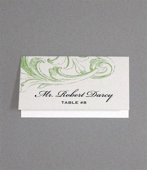 printable place cards uk 1000 ideas about place card template on pinterest diy