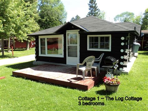 Trailer Cottage by Cottage 1 Trailer Court