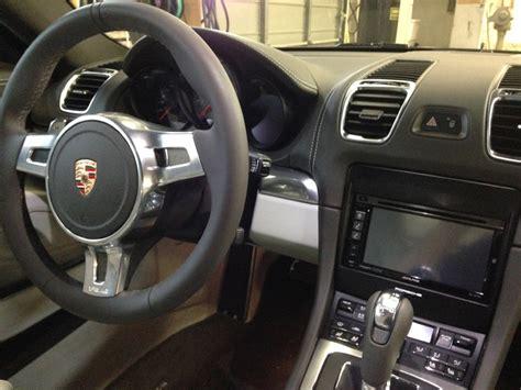 Porsche 9x1 by After Market Stereo Recommendation 6speedonline