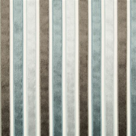 stripe upholstery fabric grey velvet stripe upholstery fabric blue grey by