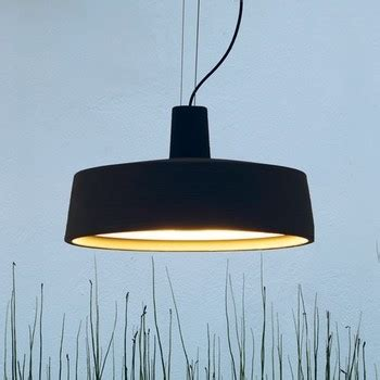 Modern Outdoor Pendant Lighting Marset Satyr Suspension Light Modern Outdoor