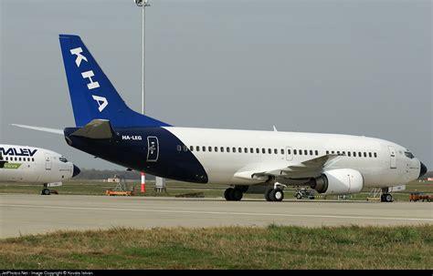 ha leg boeing 737 3y0 hawk aircargo kha kov 225 ts istv 225 n jetphotos