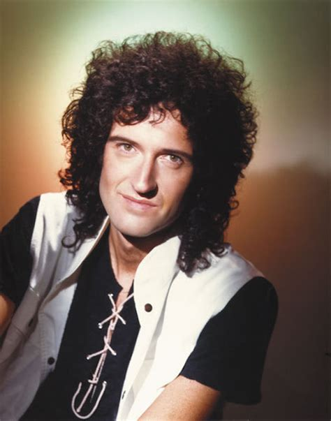 the singular of guitarist brian may udiscover
