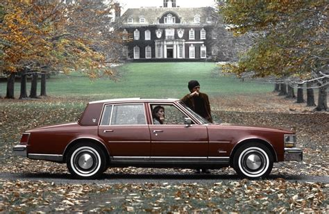 cadillac sevilles the 75 79 cadillac seville and the great what if