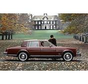 The '75 '79 Cadillac Seville And Great 'What If'