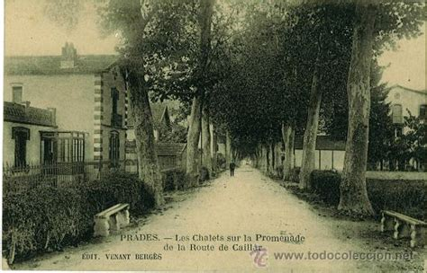 antigua postal de barakaldo vizcaya chalets comprar postal antigua prades francia les chalets su comprar