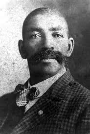African Americans in the west – Palomino Mugging