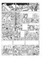 Galerie Napoléon : Planches Originales de bande dessinée