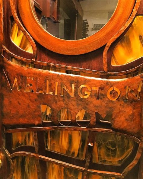 the wellington room portsmouth nh the door leading into the wellington room yelp