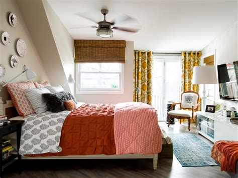 candice olson bedrooms casual cottage new ways to use fall s trending colors interior design