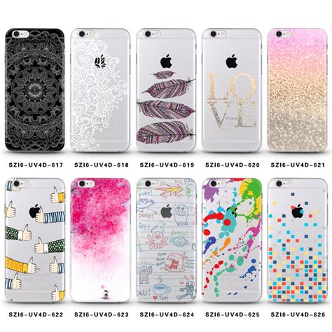 cute themes for iphone 6 plus for iphone 6 case cute transparent clear phone case for